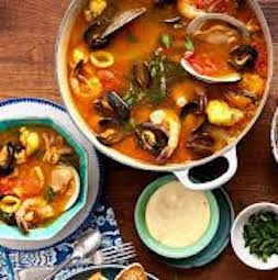 cat fish stew