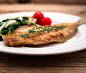 Dover Sole Recipes