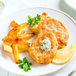 Fish Cake Recipes