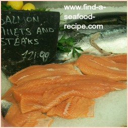 freshwater fish recipes