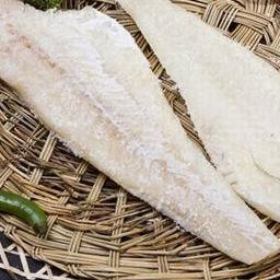 Recipe for Salt Fish