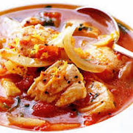 Seafood Casserole Recipes