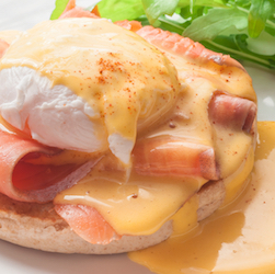Hollandaise and Bernaise Seafood Sauce Recipe