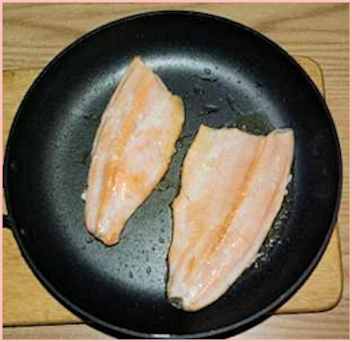 Speckled Trout Recipes