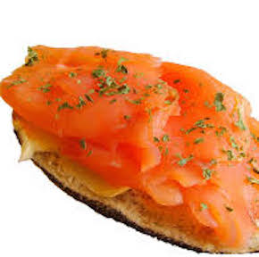 Pickled Salmon Recipes